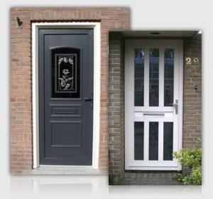 deur-kunststof